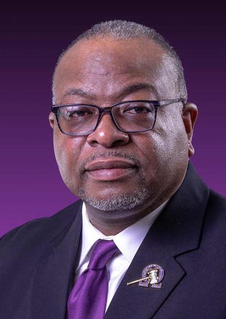 Eddie A. Stephens, Jr.